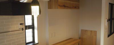 【無垢材だけじゃない!】突板で作るドアやキッチン 事例集