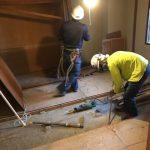 【実録連載③】解体工事から始まるマンションリノベーション
