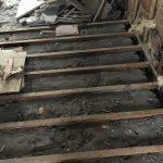 大阪市阿倍野区戸建て住宅リノベーション解体作業からスタート