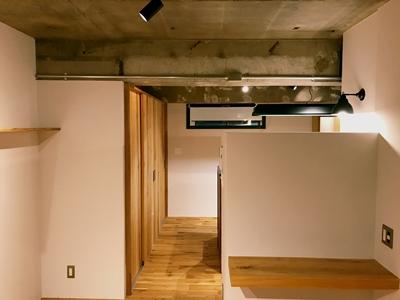 神戸市垂水区リノベーション